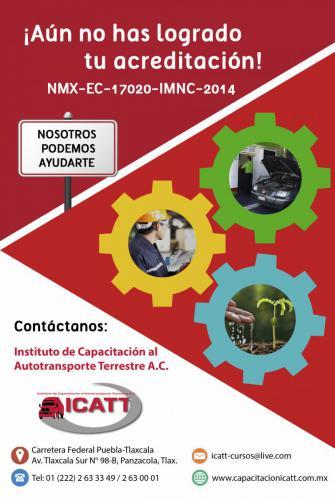 Iccat - inicio